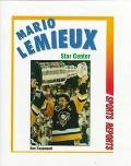 Mario Lemieux Star Center