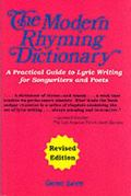 Modern Rhyming Dictionary How to Write Lyrics  A Practical Guide to Lyric Writing for Songwr...