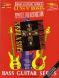 Guns n' Roses: Appetite for Destruction (Bass Guitar)
