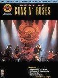 Guns N' Roses for Easy Guitar (Easy Recorded Versions)