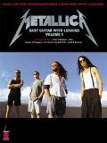 Metallica for Easy Guitar With Lessons