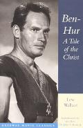 Ben-Hur A Tale of the Christ
