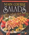 Main Course Salads: Creative Salads That Satisfy