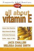 All about Vitamin E