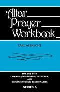 Altar Prayer Workbook