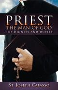 Priest - The Man Of God