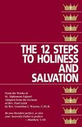 Twelve Steps of Holiness and Salvation