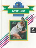 Steffi Graf - James R. Rothaus - Hardcover - Illustrated