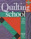 Quilting School