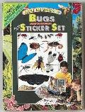 Enter the World of Bugs