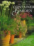 Complete Container Garden