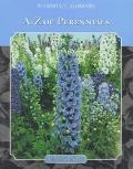 A-Z of Perennials