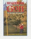 Beginning Golf