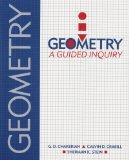 Geometry: A Guided Inquiry