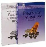 The Pharmacy Technician Book and Workbook (2 Book Bundle Pack) / Edition 4 (Basic Pharmacy &...