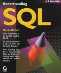 Understanding SQL - Martin Gruber - Paperback