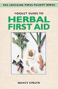 Pocket Guide Herbal First Aid
