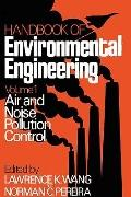 Handbook of Environmental Engineering Air and Noise Pollution Control