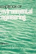 Handbook of Environmental Engineering Water Resources and Natural Control Processes
