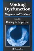 Voiding Dysfunction Diagnosis and Treatment