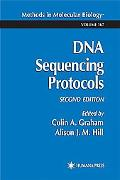 DNA Sequencing Protocols