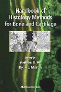 Handbook of Histology Methods for Bone and Cartilage
