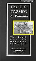 U.S. Invasion of Panama The Truth Behind Operation 'Just Cause'