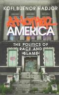 Another America The Politics of Race and Blame
