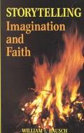 Storytelling Imagination and Faith