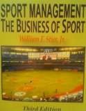 Sport Management: The Business of Sport