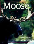 Moose Behavior, Ecology, Conservation