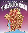 Art of Rock Posters from Presley to Punk