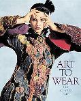 Art to Wear - Julie Schafler Dale - Hardcover - 1st ed