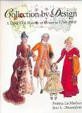 Collection by Design A Paper Doll History of Costume 1750-1900