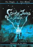 Spooky Texas Tales