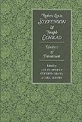 Robert Louis Stevenson and Joseph Conrad: Writers of Transition