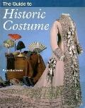 Guide to Historic Costume