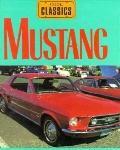 Mustang - Jay Schleifer - Library Binding