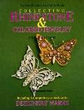 Collecting Rhinestone and Colored Stone Jewelry: An Identification and Value Guide - Maryann...