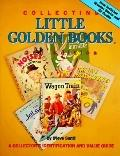Collecting Little Golden Books