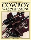 Cowboy Action Shooting Gear - Guns - Tactics