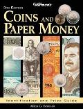 Warman's Coins & Paper Money A Value & Identification Guide