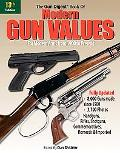 Gun Digest Book Of Modern Gun Values For Modern Arms form 1900 to Present