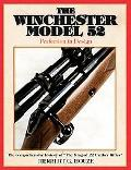 Winchester Model 52 Perfection In Design