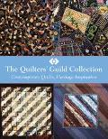 Quilters Guild Collection Contemporary Quilts, Heritage Inspiration