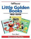 Warmans Little Golden Books Field Guide Values And Identification