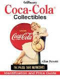 Warmans Coca-Cola Collectibles Identification And Price Guide