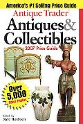 Antique Trader Antiques & Collectibles Price Guide 2007