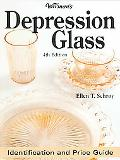 Warmans Depression Glass Identification And Price Guide