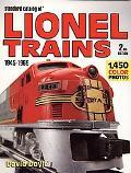 Standard Catalog of Lionel 1945-1969